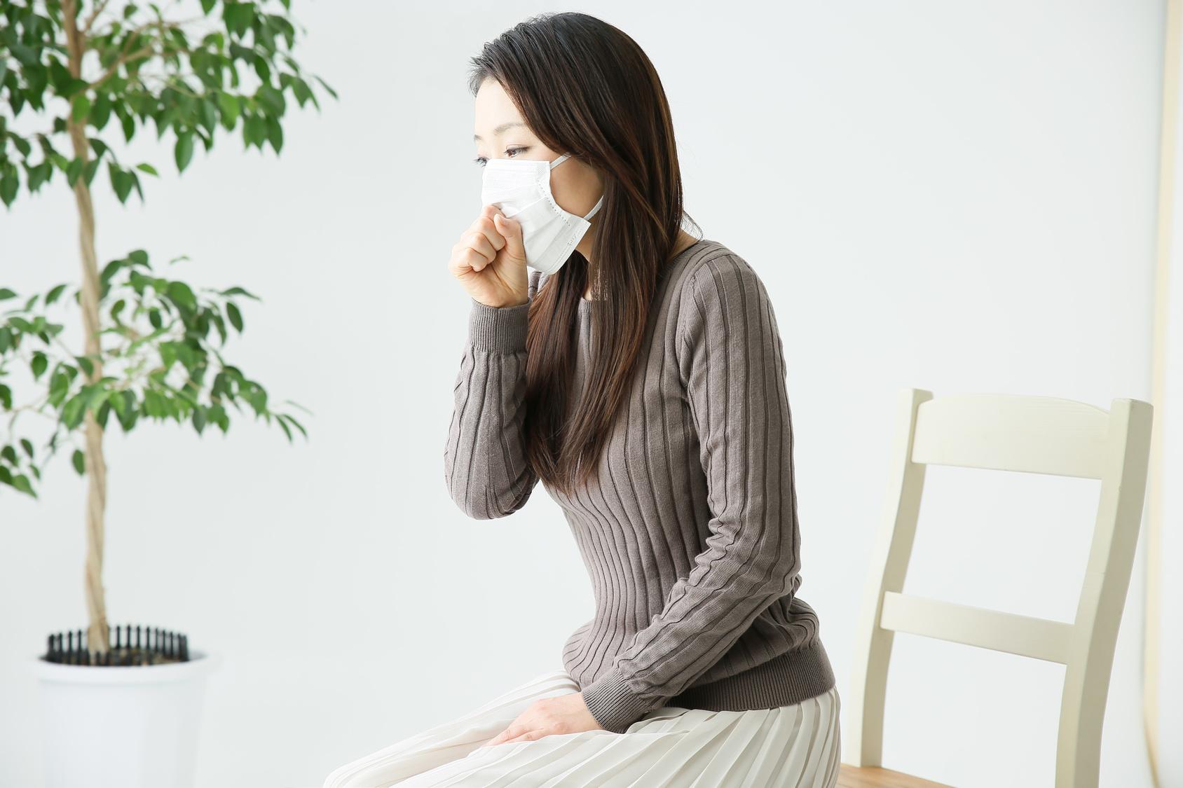アレルギー疾患